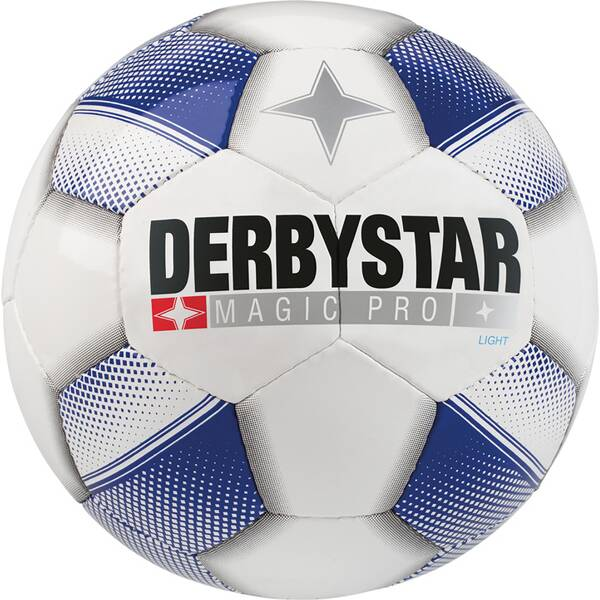 DERBYSTAR Ball Magic Pro Light