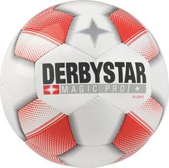 DERBYSTAR Ball Magic Pro S-Light