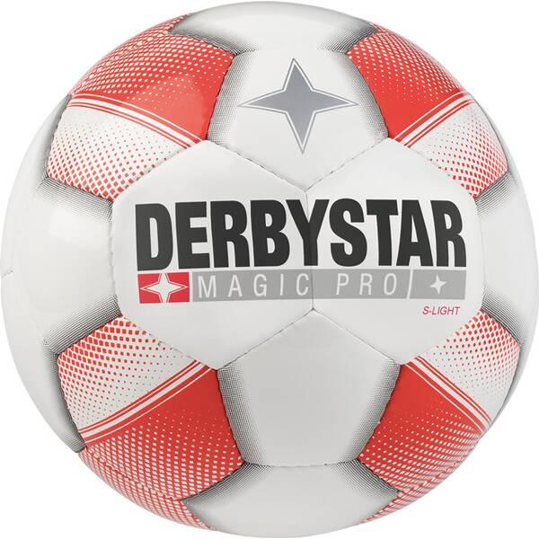 DERBYSTAR Ball Magic Pro S-Light