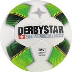 DERBYSTAR Ball X-Treme Pro TT