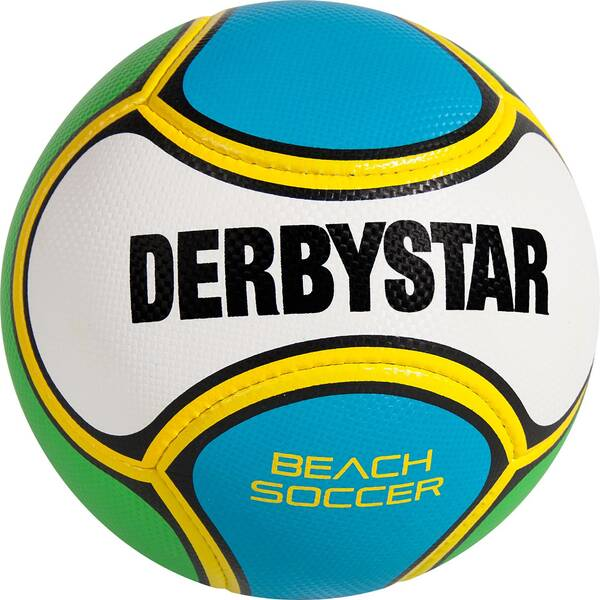 DERBYSTAR Ball Beach Soccer