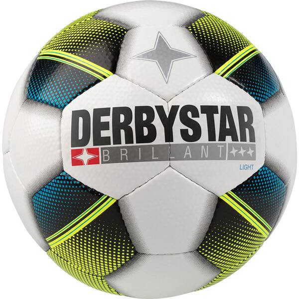 DERBYSTAR Ball Brillant Light