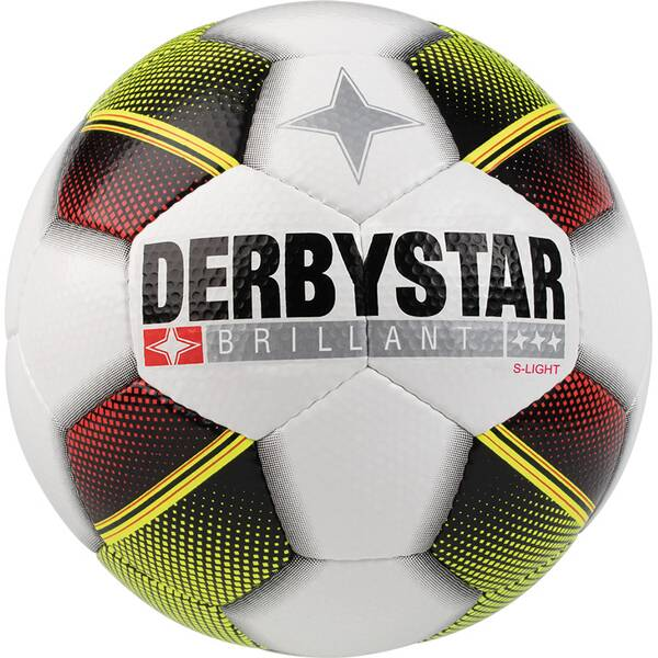 DERBYSTAR Ball Brillant S-Light