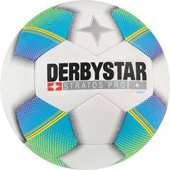 DERBYSTAR Ball Stratos Pro Light