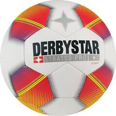 DERBYSTAR Ball Stratos Pro S-Light