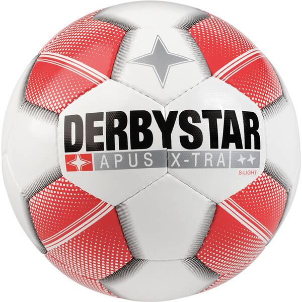 DERBYSTAR Ball Apus X-Tra S-Light