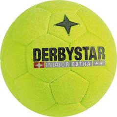 DERBYSTAR Ball Indoor Extra