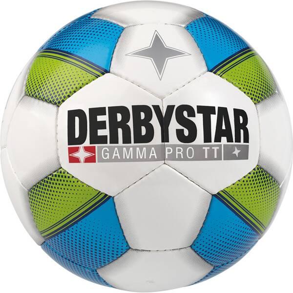 DERBYSTAR Ball Gamma Pro TT