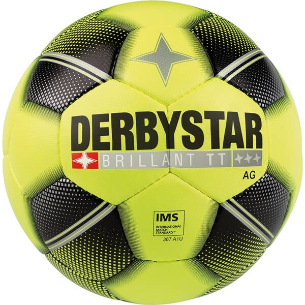DERBYSTAR Ball Brillant TT AG