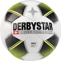 DERBYSTAR Ball Brillant TT Future