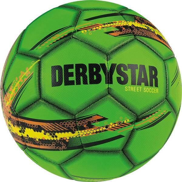 DERBYSTAR Ball Street Soccer