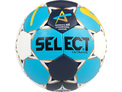 SELECT Ball HB-ULTIMATE CL Weiß