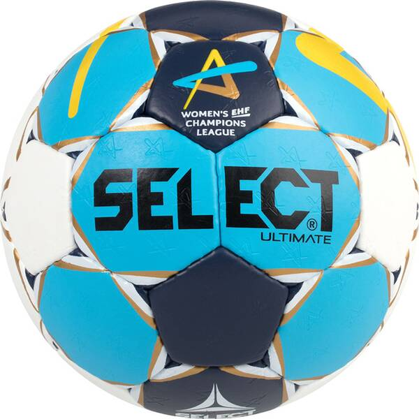 SELECT Ball HB-ULTIMATE CL