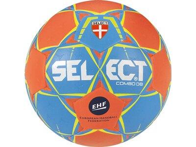 SELECT Ball Combo Blau