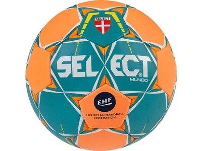 SELECT Ball Mundo Blau