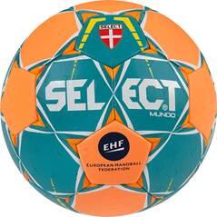 SELECT Ball Mundo