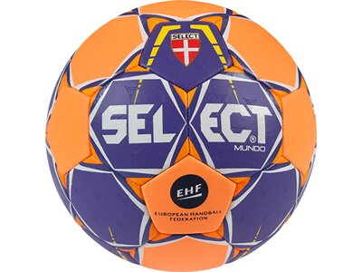 SELECT Ball Mundo Lila