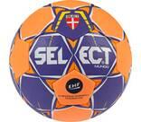 Vorschau: SELECT Ball Mundo