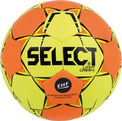 SELECT Ball Light Grippy