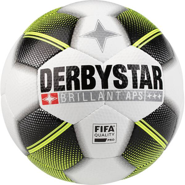 DERBYSTAR Ball Brillant APS Future