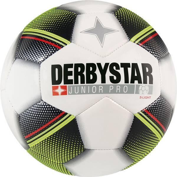 DERBYSTAR Ball Junior Pro S-Light
