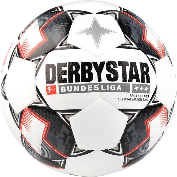 DERBYSTAR Fußball Bundesliga Brillant APS