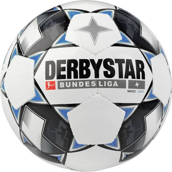 DERBYSTAR  Ball FB-BL MAGIC LIGHT