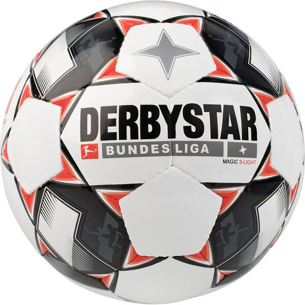 DERBYSTAR  Ball FB-BL MAGIC S-LIGHT