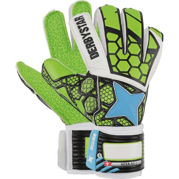 DERBYSTAR Herren Handschuhe Hexa AG 1