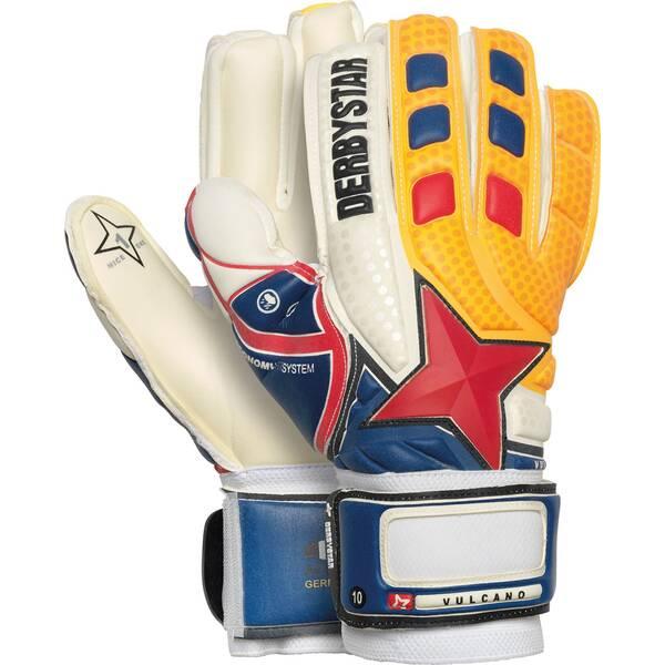 DERBYSTAR Herren Handschuhe Vulcano