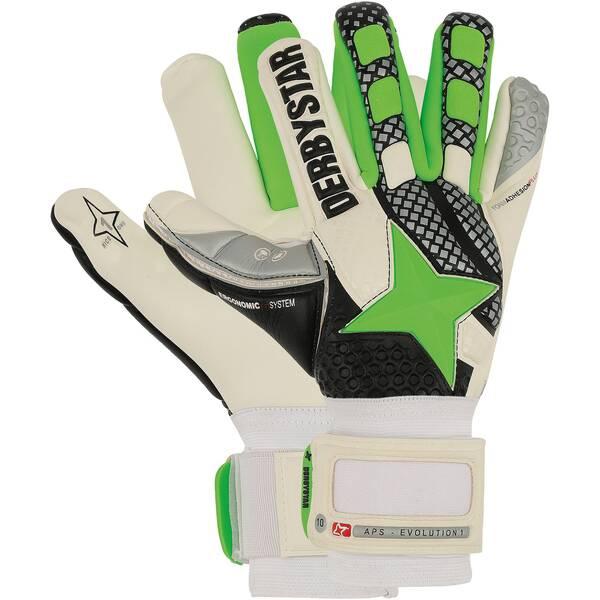 DERBYSTAR Herren Handschuhe APS Evolution 17.1