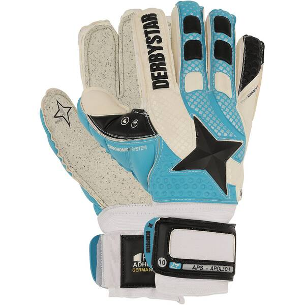 DERBYSTAR Herren Handschuhe APS Apollo 17.1