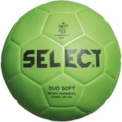 SELECT Ball Handball Duo Soft Beach