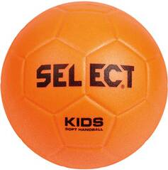 SELECT Unisex Ball Handball Kids Soft