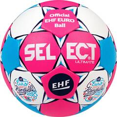 SELECT Ball Ultimate EC Official France 2018