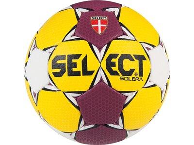 SELECT Ball Solera Gelb