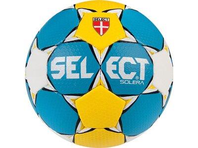 SELECT Ball Solera Blau