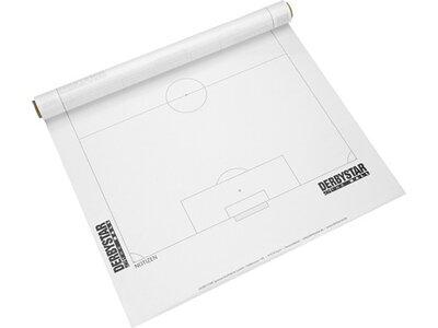 SELECT Ball Spielplanfolie Weiß