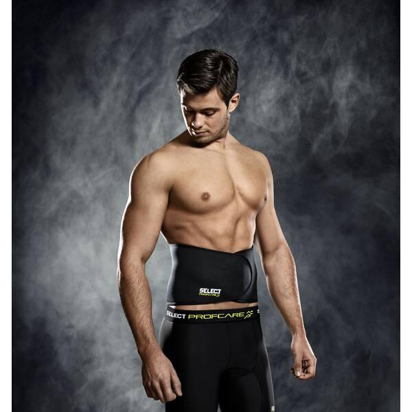 SELECT Erste Hilfe Rückenbandage