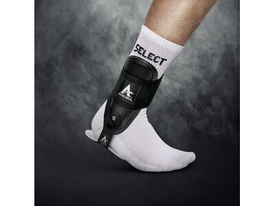 SELECT Actie Ankle T-2 Schwarz