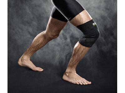 SELECT Erste Hilfe Elastische Kniebandage Schwarz