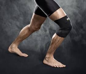 SELECT Unisex Erste Hilfe Elastische Kniebandage
