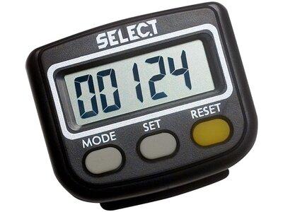 SELECT Activity Tracker Schwarz