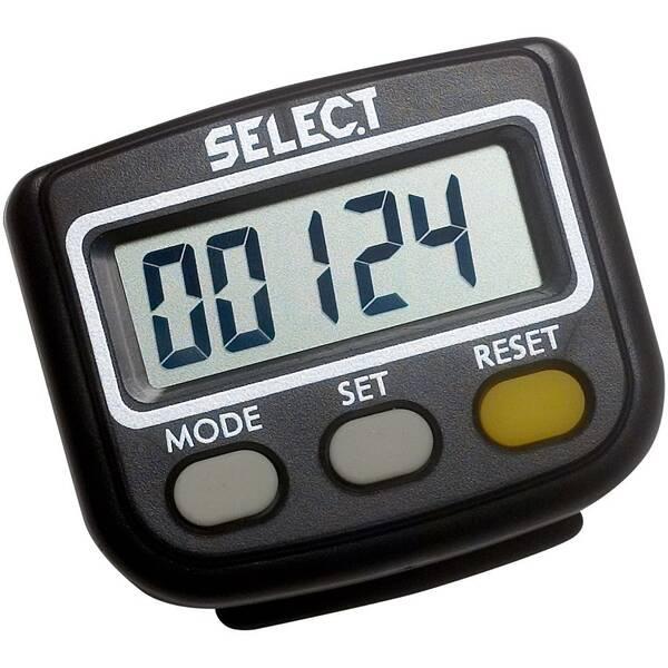 SELECT Activity Tracker