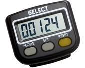 Vorschau: SELECT Activity Tracker