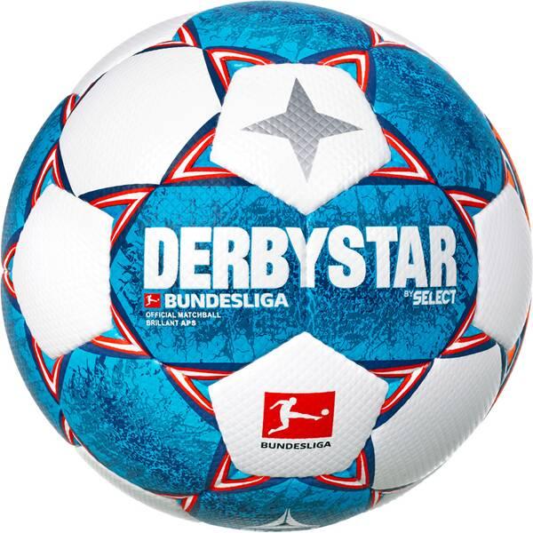 DERBYSTAR Ball BL Brillant APS