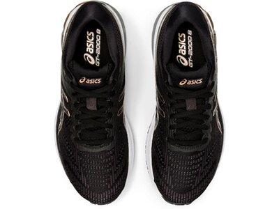 ASICS Running - Schuhe - Neutral GT-2000 8 Running Damen Grau