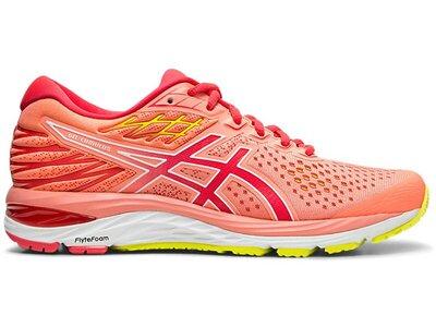 ASICS Damen Laufschuhe GEL-CUMULUS 21 Pink