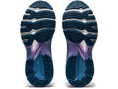 "ASICS Damen Laufschuhe ""GT 2000 9"" Blau"