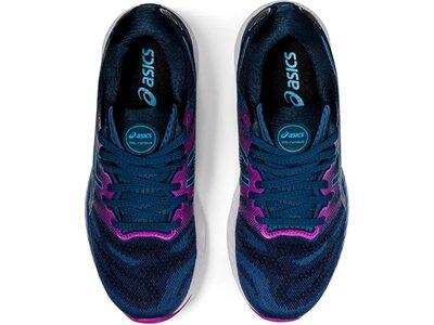 ASICS Damen Laufschuhe GEL-NIMBUS 23 Blau
